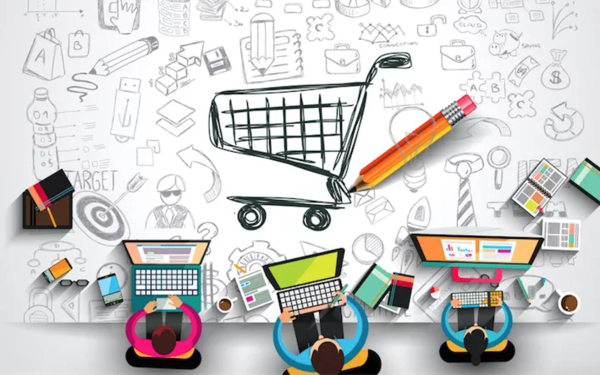 retail evolution, retail revolution, 2019 retail