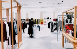 retail footfall counting system, retail analytics, dwell timing